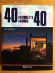 Thompson, J.C. - 40 Architects Around 40
