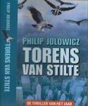 Jolowicz Philip  Opmaak ZetSpiegel Best - Torens van Stilte