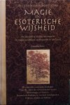 Eason, Cassandra - Het compleet handboek van magie en esoterische wijsheid; de bijzondere kracht van esoterie en magie ontdekken en toepassen in uw leven