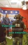 GROENEWOLD, MARTIN en KOOS - TWEE KEER DRIE KWARTIER - Het seizoen 2012-2013 van FC Groningen