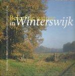 Harfsterkamp, Bernhard & Jan Stronks - Beleef de natuur in Winterswijk / een inspirerende ontdekkingstocht in Nationaal Landschap Winterswijk