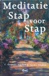 Simpkins, C. Alexander en Simpkins, Anellen - Meditatie stap voor stap