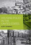Schwartz, Alex F - Housing Policy in the United States