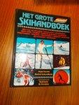 KEMMLER, J. & VORDERWULBECKE, M., - Het grote skihandboek.