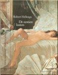 Hellenga, Robert ..  Vertaald door Frans de Haan illustraties omslag Henri Gervex - De zestien lusten