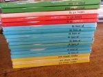 Blokker, Wilhelmina - Mijn eigen leesboekjes (serie)