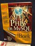 Converse, Tim, Park, Joyce, Morgan, Clark - Het complete HANDBoek PHP5 en MySQL