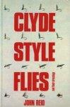 REID, John - Clyde Style Flies; and their dressings