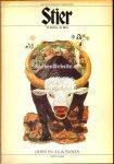 Parker, Derek en Julia - Astrologisch paspoort ;Stier  : 21 april-21 mei