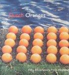 Vrooland-Lob, Truusje ; Annelies Fontijne; David Colmer - Dutch Oranges / fifty illustrators from Holland