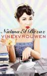 El Bezaz, Naima - Vinexvrouwen - voorgelezen door Julika Marijn
