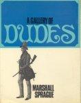 Sprague, Marshall - A Gallery of Dudes