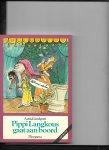 Lindgren, A. - Pippi langkous gaat aan boord / druk 13