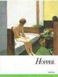 Levin, Gail - Edward Hopper