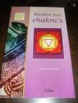 Arewa, Carola Shola - Werken met chakra's