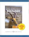 Hickman, Cleveland P. (ds32A) - Integrated Principles of Zoology