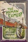 Saroyan, William - The Human Comedy
