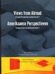 Weinberg, Adam D. / Fuchs, Rudy e.a. - Views from abroad (European perspectives on American art)