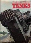 Grove, Eric - World War II Tanks