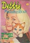 diverse - Debbie Medaillon Boek 49