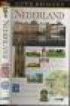 Gerard M.L. Harmans en een Foto research van Harry Bunk   &  Illustraties Hilbert Bolland  en Dick  Polman - Nederland    -  Steden  - Cafes - Hotels  - Rondritten  - Restaurants  - Musea  - WegenAtlas   Markten  en Wandelingen