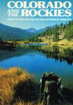 david gibbon - colorado and the rockies, a picture book to remember her by