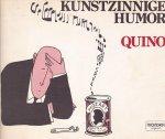 Quino - Kunstzinnige Humor