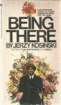 Kosinski, Jerzy - Being there