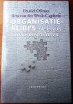 Ofman, Daniel, Weck-Capitein, R. van der - Organisatie-alibi's - De kracht van enneaculturen