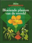 Heywood, V.H. - Bloeiende planten van de wereld / druk 1