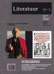 Oostrom, F.P. van e.a. (redactie) - Literatuur, tijdschrift over Nederlandse letterkunde