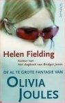 H. Fielding - De al te grote fantasie van Olivia Joules