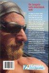 Tuijn, Ralph .. Redactie Carolien van der Ven  en catografie Marcel Groenen  ..  Ontwerp omslag  Marcel Groenen - Zeeman Ocean Challenge .. Zes miljoen slagen  ..   In een roeiboot de halve wereld rond