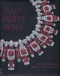 MARTIN CHAPMAN - EAST MEETS WEST: Jewels of the Maharajas from the Al Thani collection