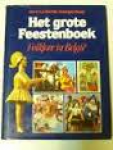 Barthe / Renoy - HET GROTE FEESTENBOEK - Folklore in België