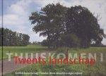 Paul Abels - Thuiskomen in Twents landschap / architectuurprijsvraag 't Vaneker 'Bouw natuurlijk je eigen vrijheid'