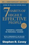Stephen R. Covey - 7 Habits Of Highly Effective People
