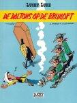 Morris & Fauche, Xavier & Léturgie, Jean - Lucky Luke 32: De Daltons op de bruiloft