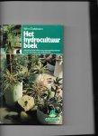 Oudshoorn - Hydrocultuurboek / druk 1