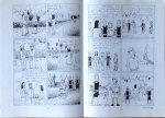 Steggerda, Danny - De Lier - Stripblad van Danny Steggerda - nummer 17, 5e jaargang, zomer 2001