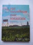 Berg, K.J. van den - Fort Kijkduin van nieuwbouw naar restauratie / druk 1