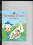 Vries, Macha de (vertaald) - DonalldDuck : de zeilboot