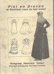 werkgroep historisch textiel - Pikt en dreven de Westfriese vrouw op haar mooist