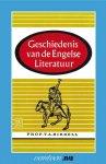 Birrell T. A. PROF - Geschiedenis van de Engelse Literatuur