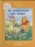 Disney - Winnie de Poeh kijk-en voorleesboek : de bloementuin van Winnie