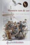 Schippers, W. - Mannen van de zee *nieuw* --- Onder vreemde vlag varen. Deel 44 in de Schippersserie