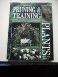 Joyce, David - Pruning & Training