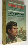 Stone, Irving - Jack London - sailor on horseback - an exciting biographical novel about Jack London, one of America's best-known writers, who lived as he wrote - colorfully, gustily, passionately