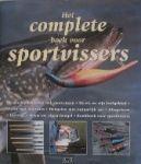 Samengesteld - Het complete boek voor sportvissers