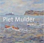 Mulder, Reinjan - Piet Mulder De zee is saai The sea is a bore